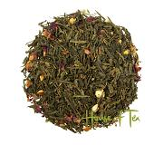Green Christmas Tea 70 gram