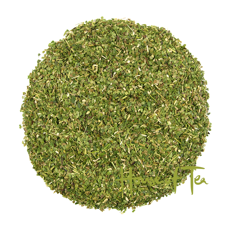 Yerba Mate Green Top Grade 400 gram