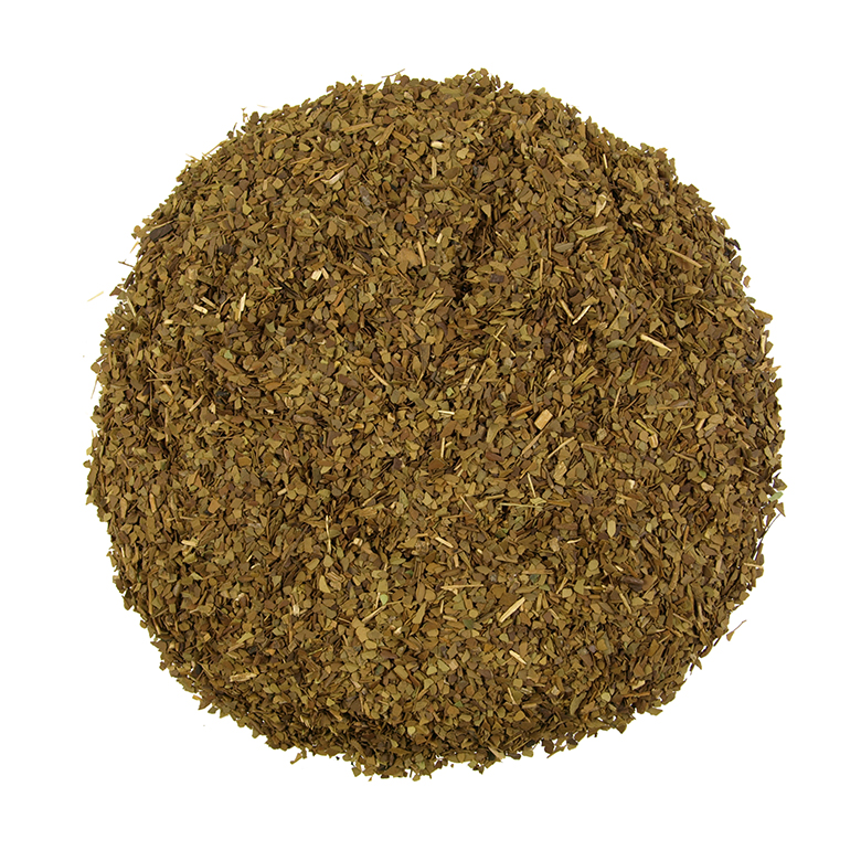 Yerba Mate Roasted Top Grade 70 gram
